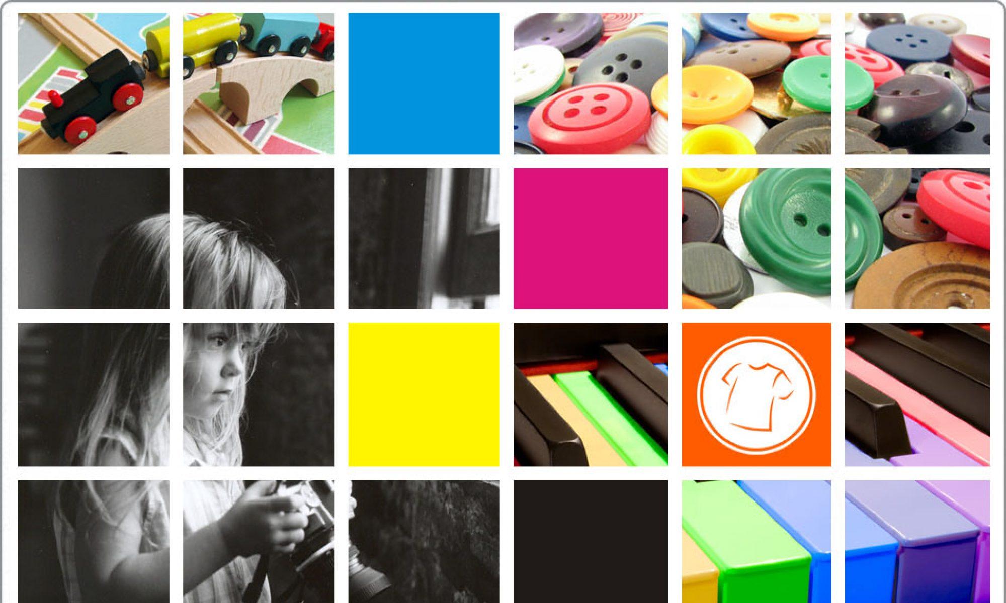 El dominio del color a tu alcance
